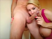 Rock hard cock variety for silicon sophie